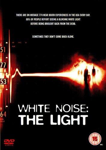 White Noise 2: The Light / Белый шум 2: Сияние