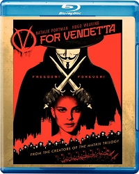 V for Vendetta (ENG)