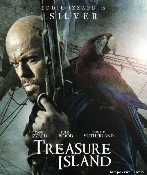 Treasure Island / Остров сокровищ 1,2 серия (2012)