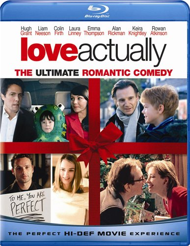 Love Actually (ENG)