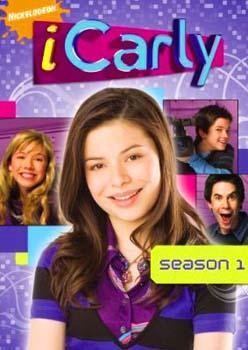 Ай Карли 1 сезон (1-25 серия) / iCarly 1 season