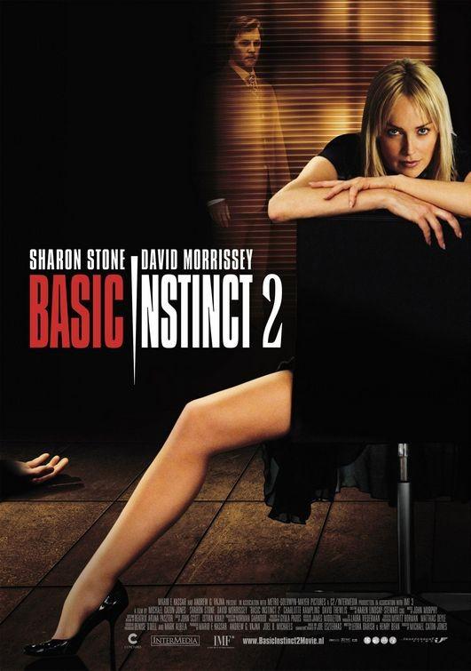 Основной инстинкт 2: Жажда риска / Basic Instinct 2