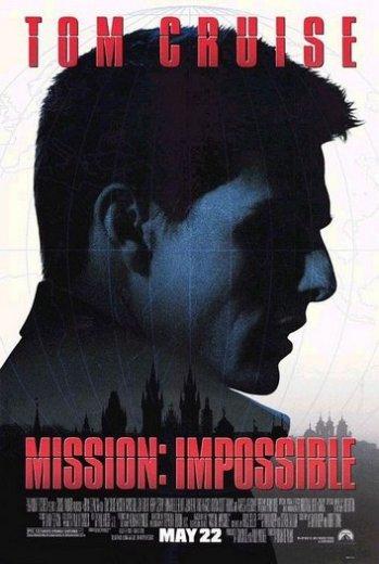 Mission Impossible / Миссия невыполнима