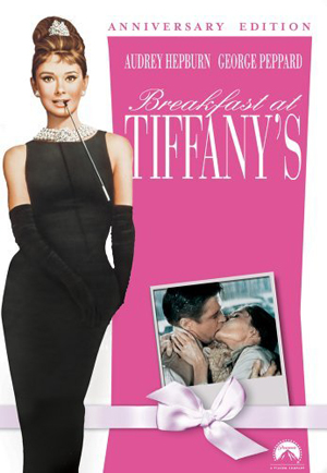 Breakfast at Tiffany's (ENG)